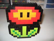 LEGO   MARIO AND LUIGI   NINTENDO DECORATION