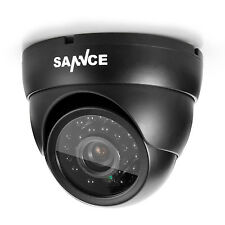 SANNCE Dome 900TVL In/Outdoor IR Cut Home Security Surveillance CCTV Camera