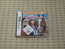 Mein Westernpferd für Nintendo DS, DS Lite, DSi XL, 3DS