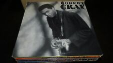 Robert Cray - Smoking Gun (Promo)