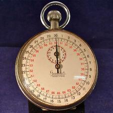 Cronometro hanhart. VINTAGE ANNI 40 anni con garanzia