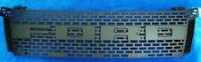 FORD RANGER Raptor Matt black 12 -14 Pickup XLT PX UTE WILDTRAK T6 Grille Grill
