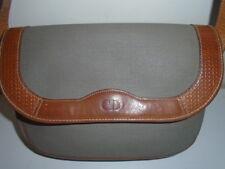 CHRISTIAN DIOR CROSS BODY MESSENGER BAG  EXTRA  RARE CIRCA 60/70,s RETAIL $950