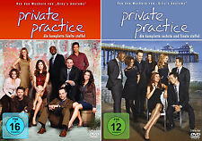 Private Practice - Die komplette 5. + 6. Staffel                     | DVD | 272