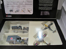 Corgi -A Century of War-Their Finest Hour -The Battle of Britain  CS90025 Boxed