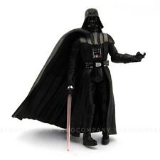 Star Wars DARTH VADER Figure Light-Up Electronic Light Saber The Black SF54
