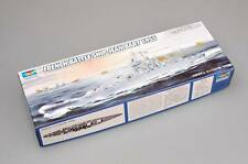 TRUMPETER® 05752 French Battleship Jean Bart 1955 in 1:700