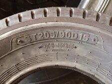 SHIYUSHI  15 Inch 7.00-15 10 Ply Bias Trailer Tire 700-15 ST7.00-15 Load E