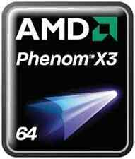 AMD Phenom X3 8550 2.2 GHz HD8550WCJ3BGH Triple-Core AM2/AM2+   Pasta Térmica