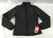 The North Face Women's Bombay Jacket Quilted TNF Black NWT Size L
