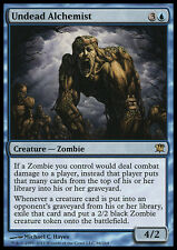 MTG UNDEAD ALCHEMIST - ALCHIMISTA NON MORTO - ISD - MAGIC