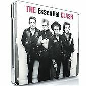 The Clash - Essential Clash (2009)