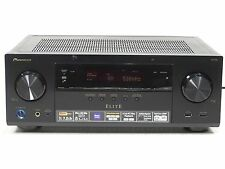 Pioneer Elite VSX-80 7.2 Home Theater Amplifier Receiver HDMI