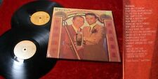 2LP Frank Sinatra & Tommy Dorsey: I'll see you in my dr
