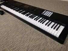 Roland FA-08 Keyboard Synthesizer Barely Touched!!