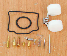 Carburetor Repair Rebuild Kits For Honda XR 80 XR80 XR80R CARB