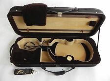 Viola Case !! Top Quality Material - Rainproof - Strong Construction