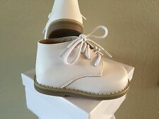Walker Shoes Genuine Leather Baby Girl Toddler Boy US Size 5 compare Stride Rite