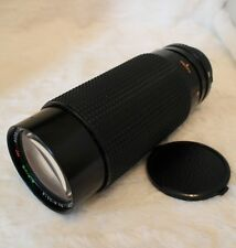 Sirius 60-300mm f/4-5.6 AF Zoom Lens for Minolta MD