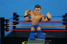Mattel WWE Wrestling Rumblers Figure Figurine Elite The Miz Cake Topper K926