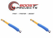 Bilstein B8 5100 PAIR Front Shock Absorber For F250-F350 SUPERDUTY  33-028187