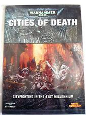 WARHAMMER 40,000 CITIES OF DEATH / GAMES WORKSHOP