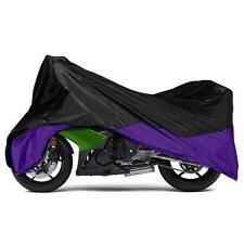 XL Waterproof  Motorcycle Cover For Yamaha YZF R1 R6 R6S YZR 600R 750R YZ1