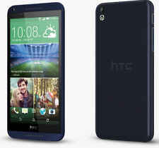 HTC Desire 816 816w 8GB Dual SIM GSM Unlocked 5.5'' Android Smartphone Blue