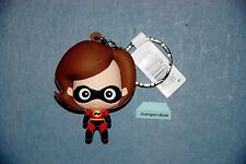 Disney Figural Keyring Series 8 3 Inch Mrs. Incredible