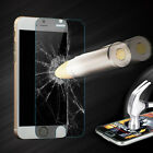 Premium Real Tempered Glass Protective Film Screen Protector for Apple iphone