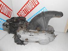 Motore Blocco Completo Motori Piaggio Liberty 50 4T 2002 2014 2015 Engine Motor