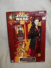 Star Wars Episode I: Ultimate Hair Queen Amidala  # 61778 (doll) (Queen Amidala
