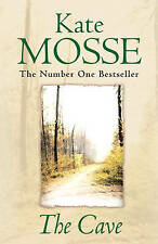 Used The Cave by Kate Mosse (Paperback, 2009)