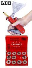 LEE NEW UPDATED * ERGO PRIME Hand Primer 90250 & Shell Holder Set 90198 *