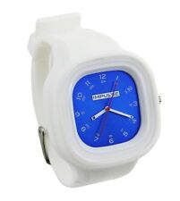 Women's Nurse-Medical Silicone Fashion Watch - 24 Hr