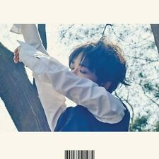 YESUNG Super Junior - Here I Am (1st Mini Album) CD +Photobooklet+FOLDED POSTER
