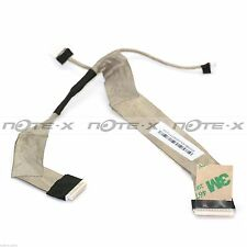 TOSHIBA Satellite M800 U400  TFT LCD Video Screen Cable Nappe Ecran DD0BU2LC000