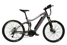 Waymag Elektrofahrrad Pedelec Mountainbike MTB mit hydraulischer Scheibenbremse