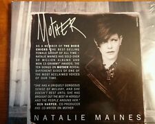 Natalie Maines - Mother CD -Brand New