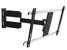 Slim Corner Full Motion TV Wall Mount 32 37 40 42 50 55 60 65 70 LCD LED Samsung