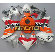 Fairings Kit For Honda CBR1000 CBR1000RR 2008 2009 2010 2011  Repsol