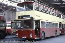 Rossendale Transport AN68 26 Bus Photo