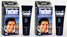 YOUTHAIR PRO Restore your natural hair color No More Gray Hair 2 PACK Ships FREE