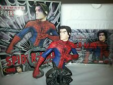Ultimate spiderman bust