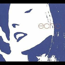 Echo lounge electronica acid jazz CD Joy Askew New Line downtempo chill ambient
