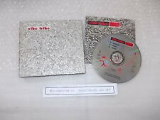 CD Indie Vibe TRIBE-Secrets (3) canzone MCD Lipstick/ALE * gimmick Sleeve