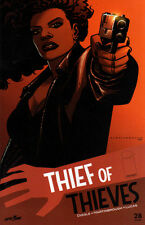 THIEF OF THIEVES #28 New Bagged