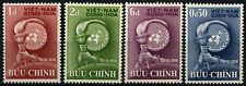 South Vietnam 1958 SG#S71-4 Human Rights MNH Set #D35496