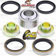All Balls Lower PDS Rear Shock Bearing Kit For KTM MXC 520 2001-2002 01-02