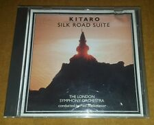 Silk Road Suite [Gramavision] by Kitaro/London Symphony Orchestra LSO